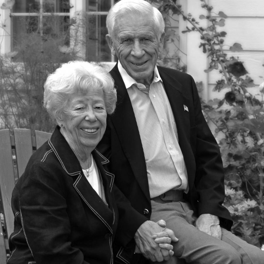 Bob and Suzy Tyner