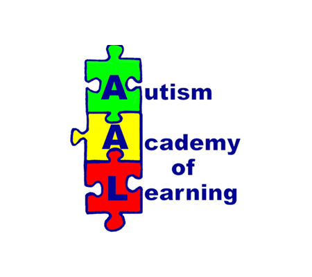 Autism Academy of Learning Logo