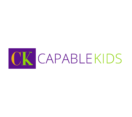 Capable Kids Logo