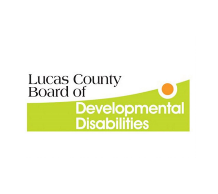 Lucas County Board Logo