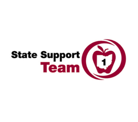 State Support Team Logo