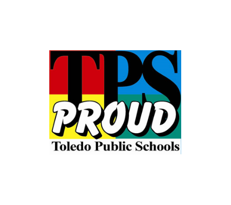 Toledo Public Schools Logo