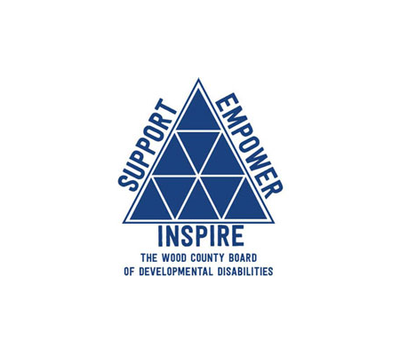 Wood County Board of Developmental Disabilities logo