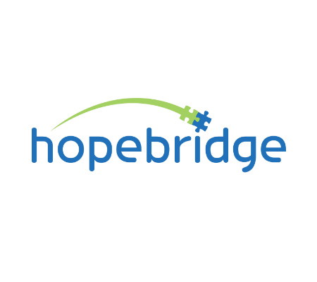 hopebridge logo
