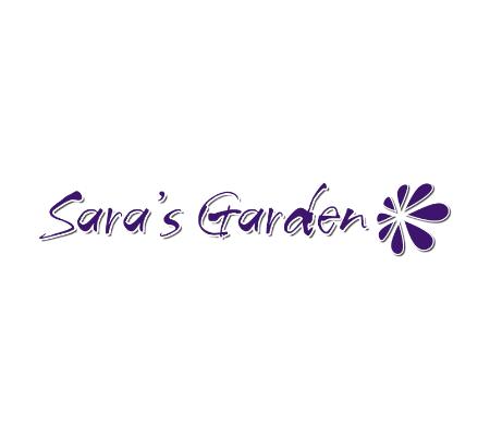 Sara's Garden Logo