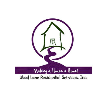 Wood Lane Residential Services Logo