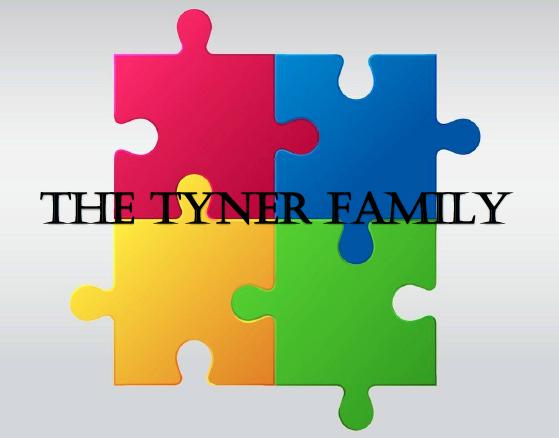 The Tyner Family